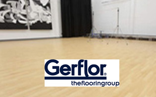Gerflor Safety Flooring
