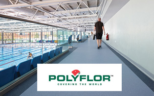 Polysafe Safety Flooring