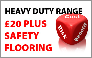 £20 + Safety Flooring