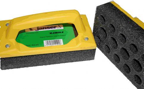 Carborundum Stone From Safety Flooring Uk