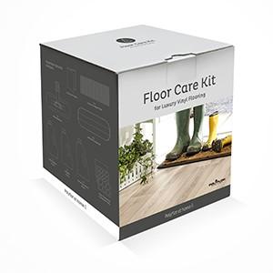 Floor Care Kit Luxury Vinyl Tiles From Safety Flooring Uk