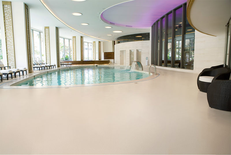 Altro Pisces Jellyfish Sb2005 From Safety Flooring Uk