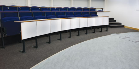 6 9m Transition Strip From Safety Flooring Uk